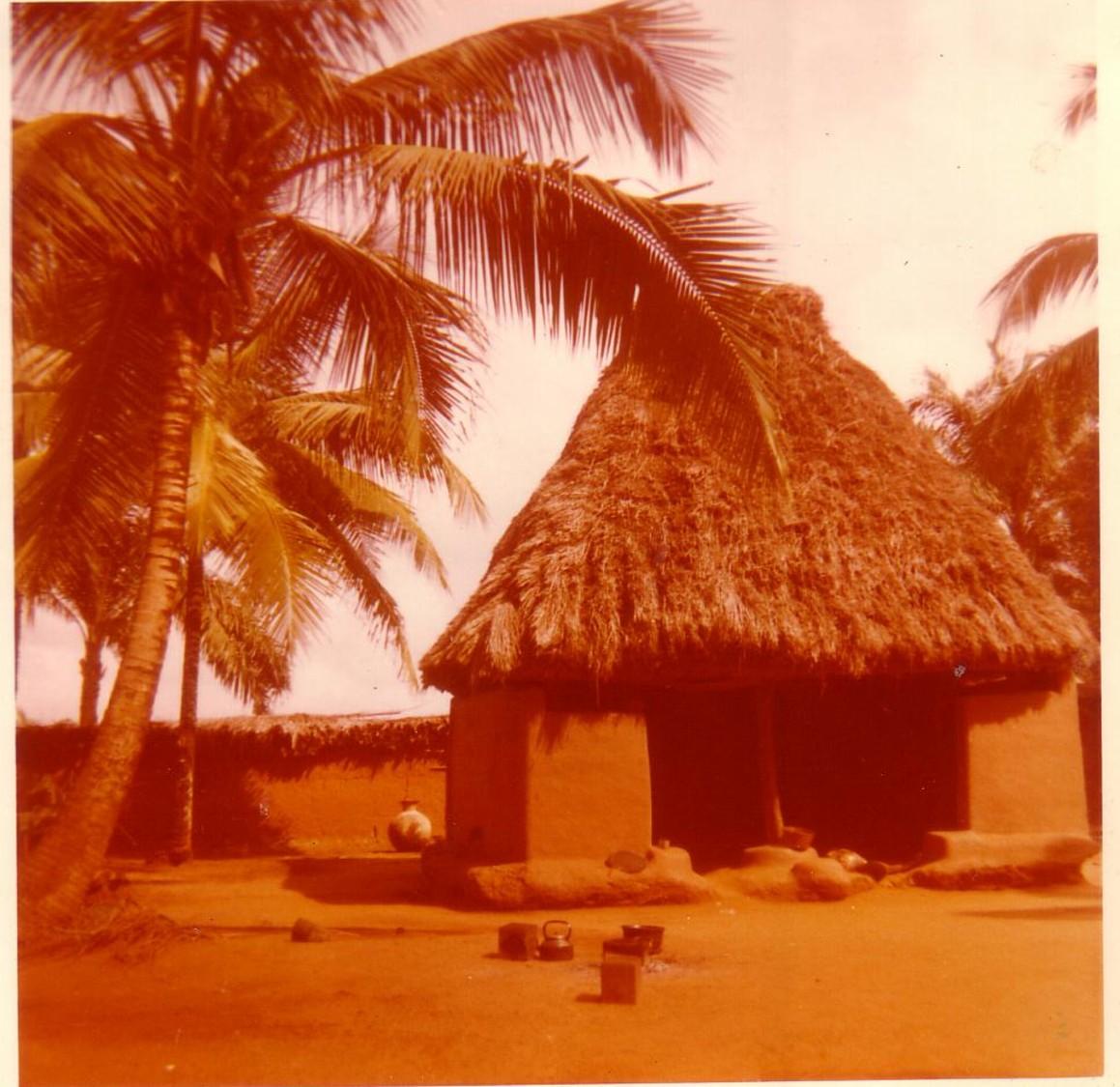 Le Nnewi d'autrefois