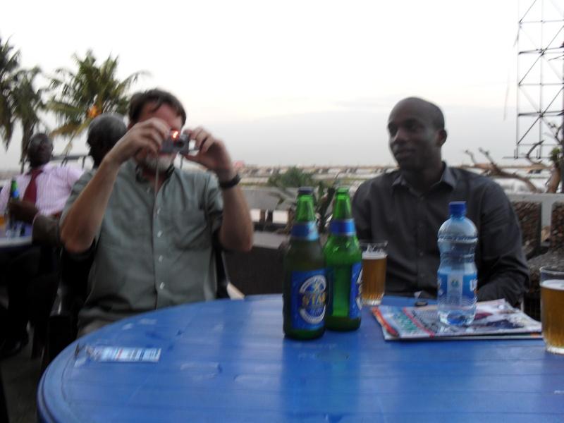 Colloque sur Nollywood, Lagos 2011